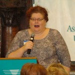 Lisa Maatz, AAUW Director of Public Policy and Government Relations