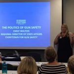 Emily Walton, Everytown for Gun Safety